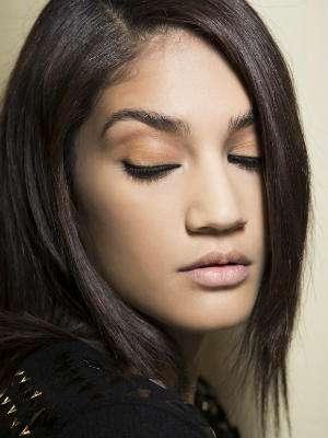 Cómo iluminar la mirada con el maquillaje