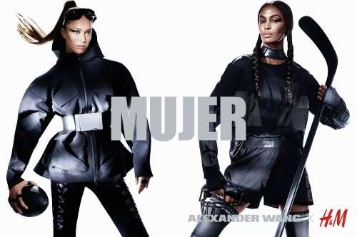 moda para mujer H&M