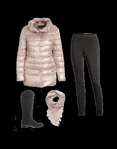 moda temporada invernal