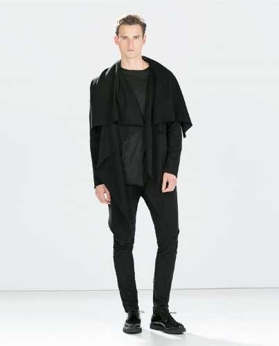 moda hombre Zara