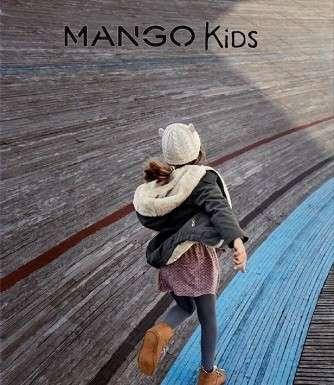 moda mango kids