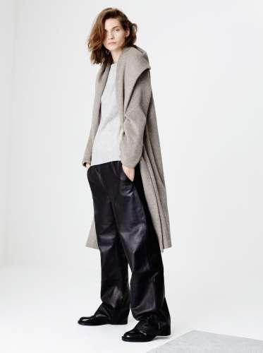 moda zara oversize