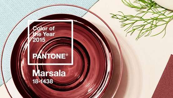 marsala el color del 2015