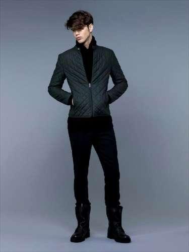 moda hombre sisley