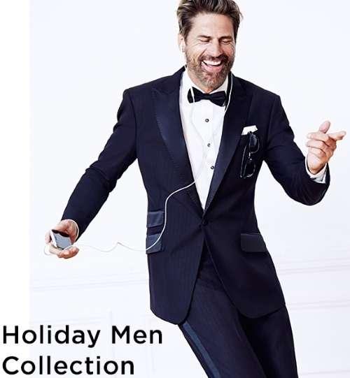 moda navidad 2014 mango
