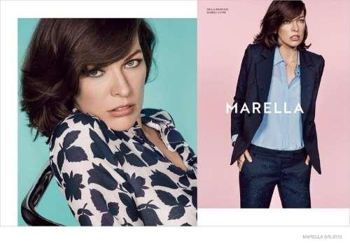 moda 2015 Marella
