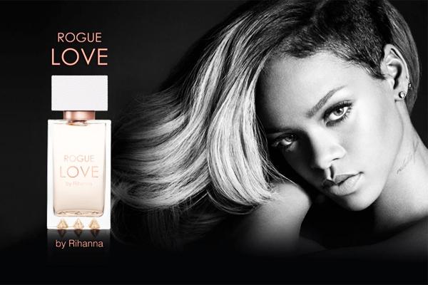 perfume rogue love