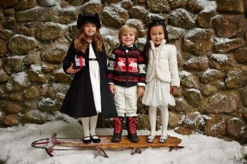 ropa de niños Ralph Lauren