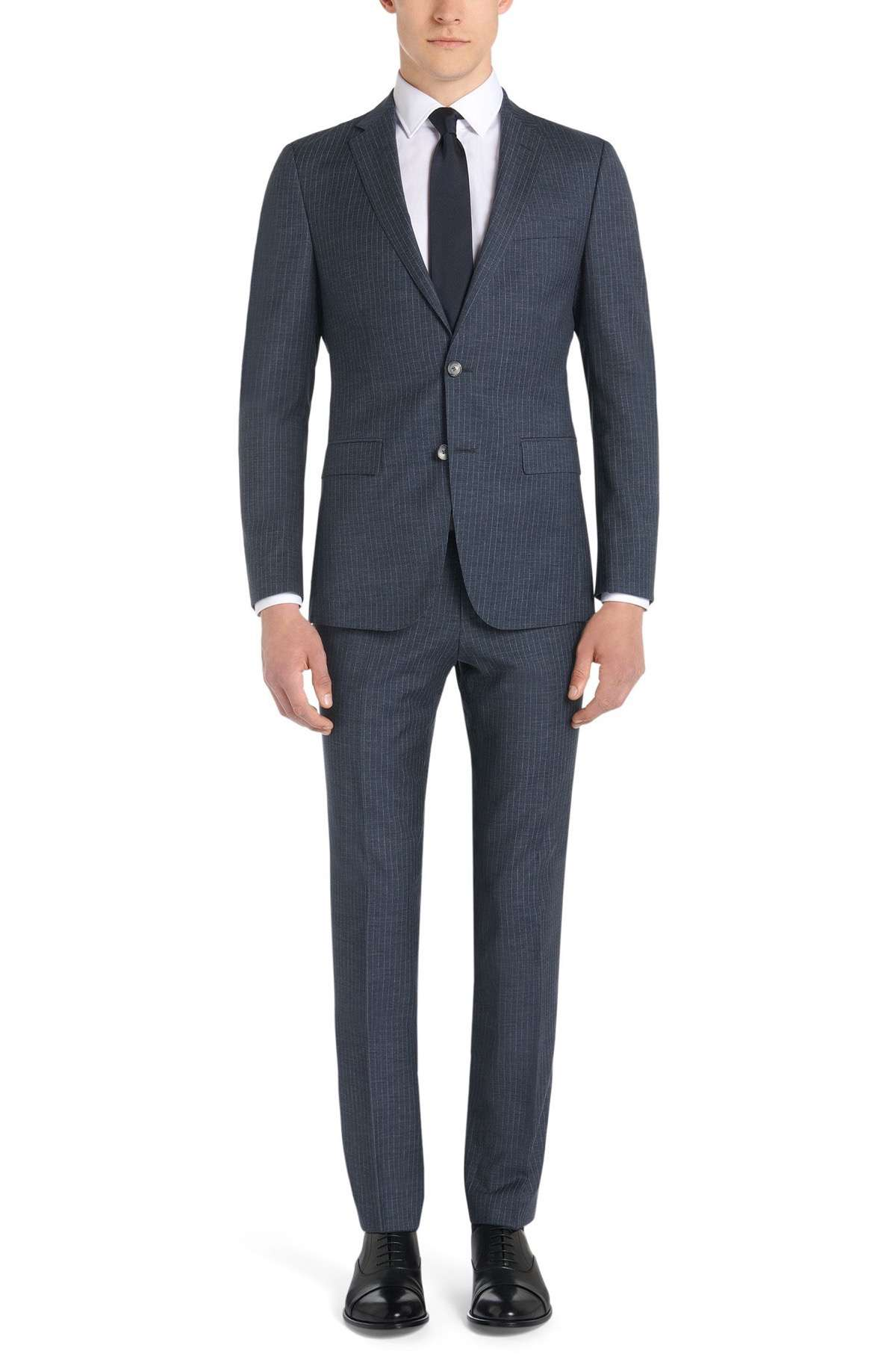 27a8203e697eb trajes para hombre - traje para hombre Hugo Boss - 1 ...