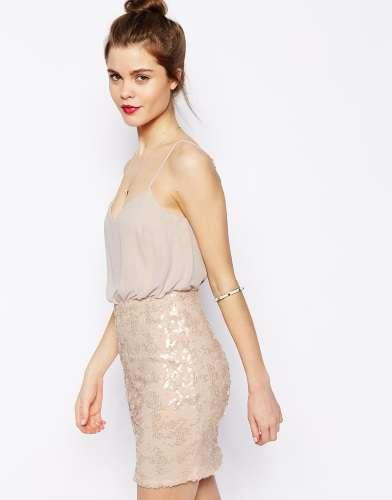 vestidos navidad 2014