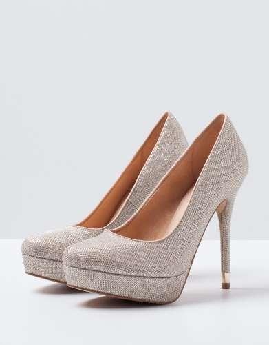 zapatos bershka para navidad