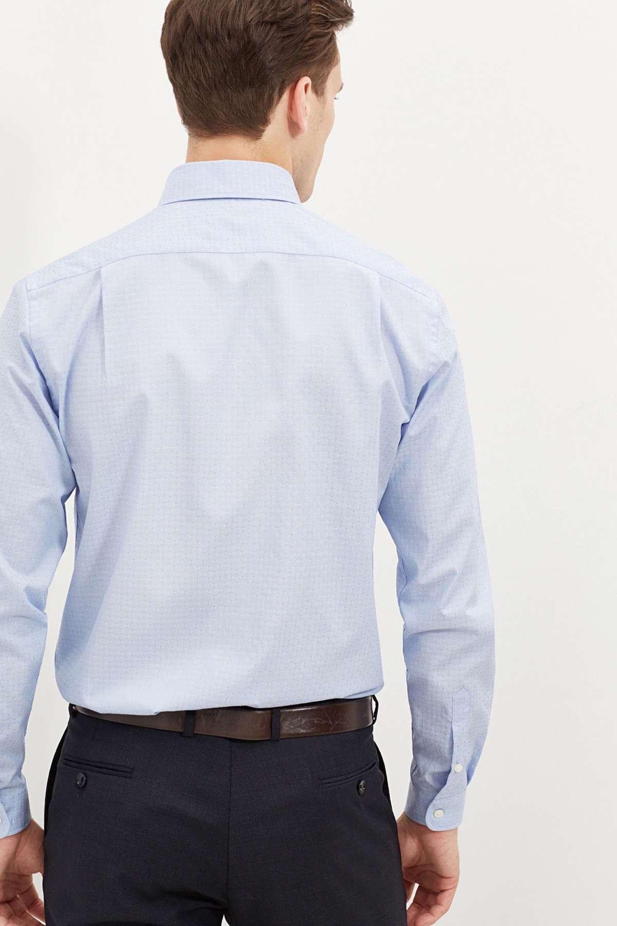 01 camisas de hombre cortefiel