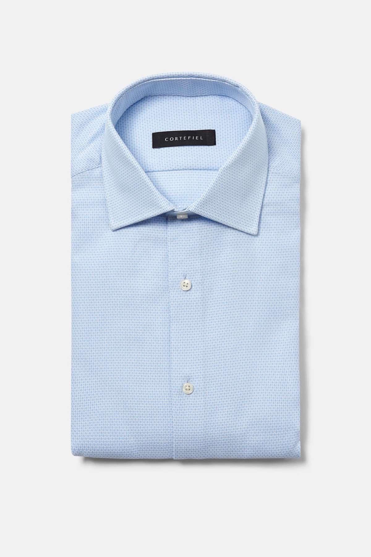 05 camisas de hombre cortefiel