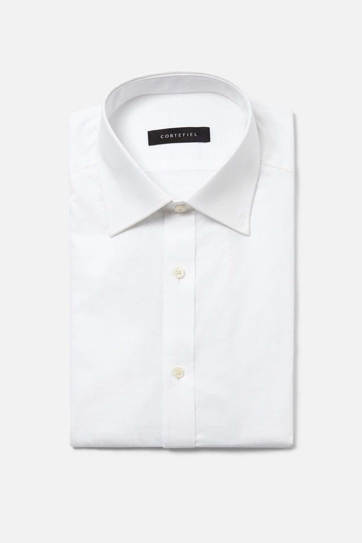07 camisas de hombre cortefiel