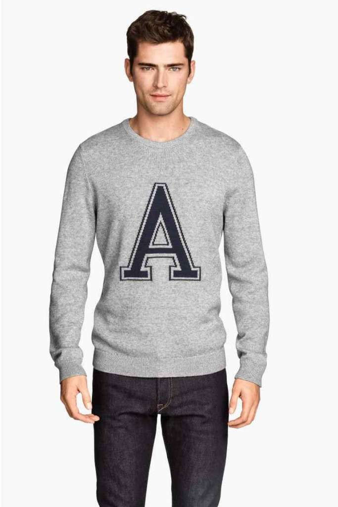 jersey para hombre