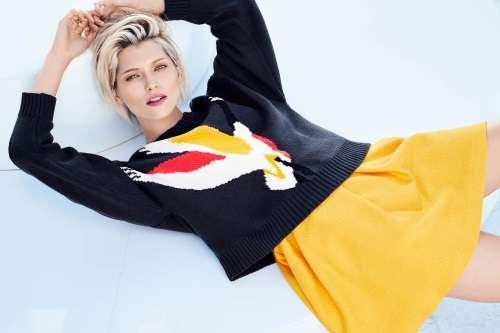 moda avance de primavera H&M