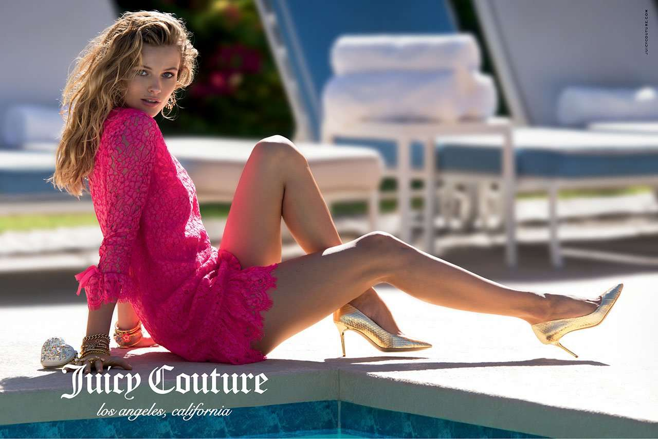 ropa juvenil juicy couture