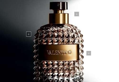 perfume para hombre valentino uomo