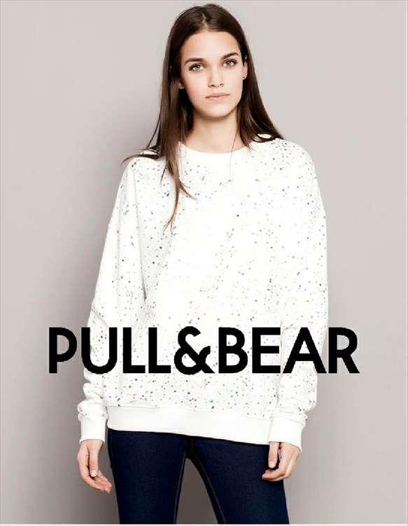 moda Pull & Bear