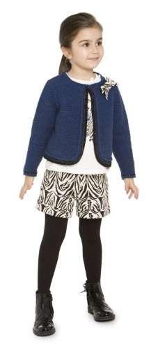 ropa para niñas Pili Carrera