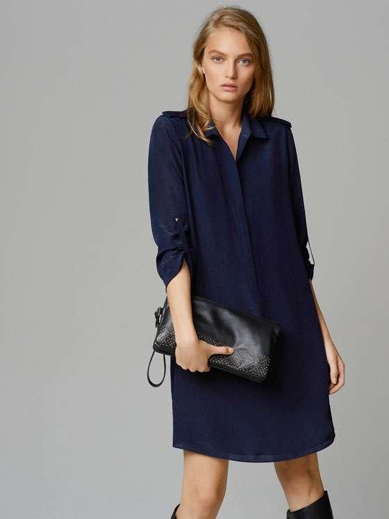 11 vestidos de Massimo Dutti