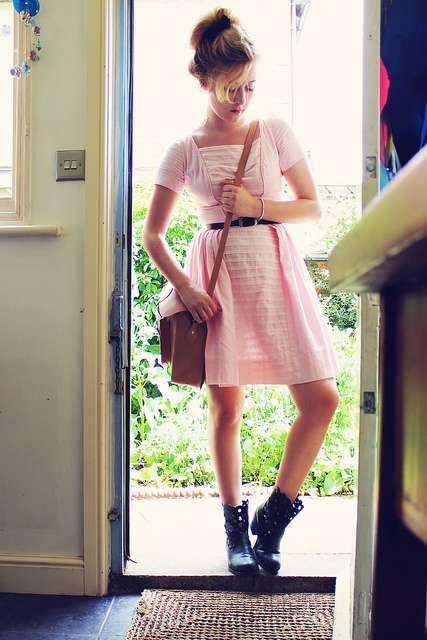 Combinar el color rosa con las prendas correctas for Colores para combinar con rosa