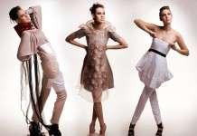 Firmas de moda