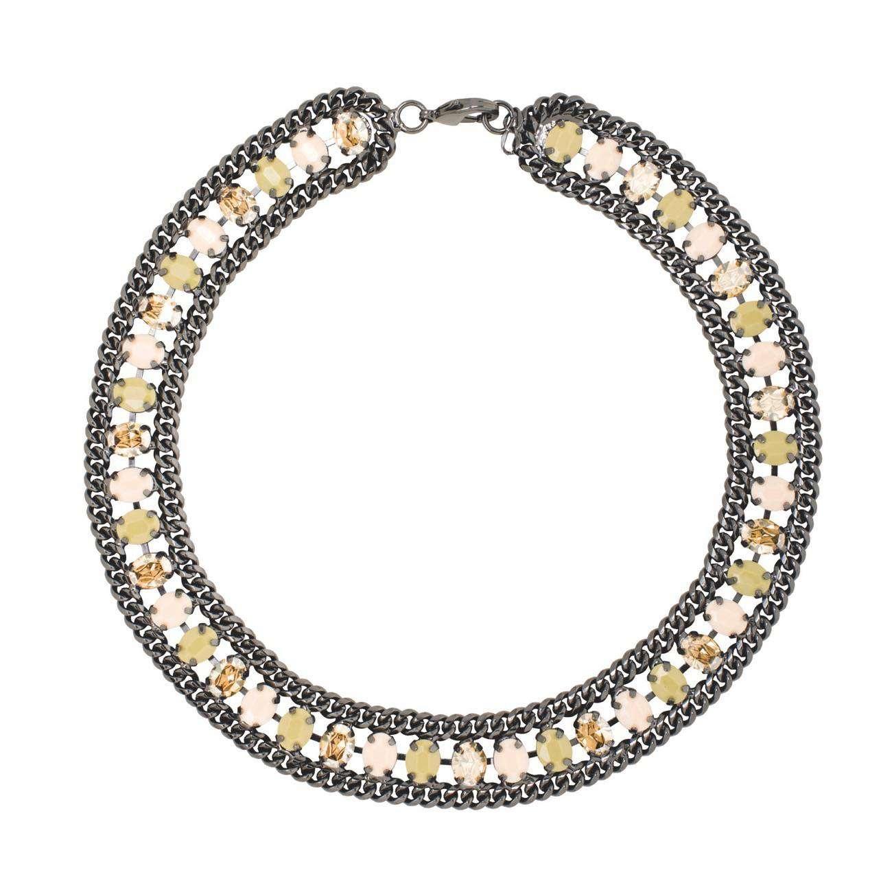 PIPPAJEAN Collar Almond Blossom PVP99euros
