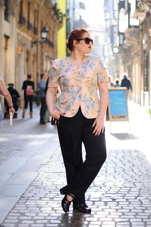 blogs de moda curvy