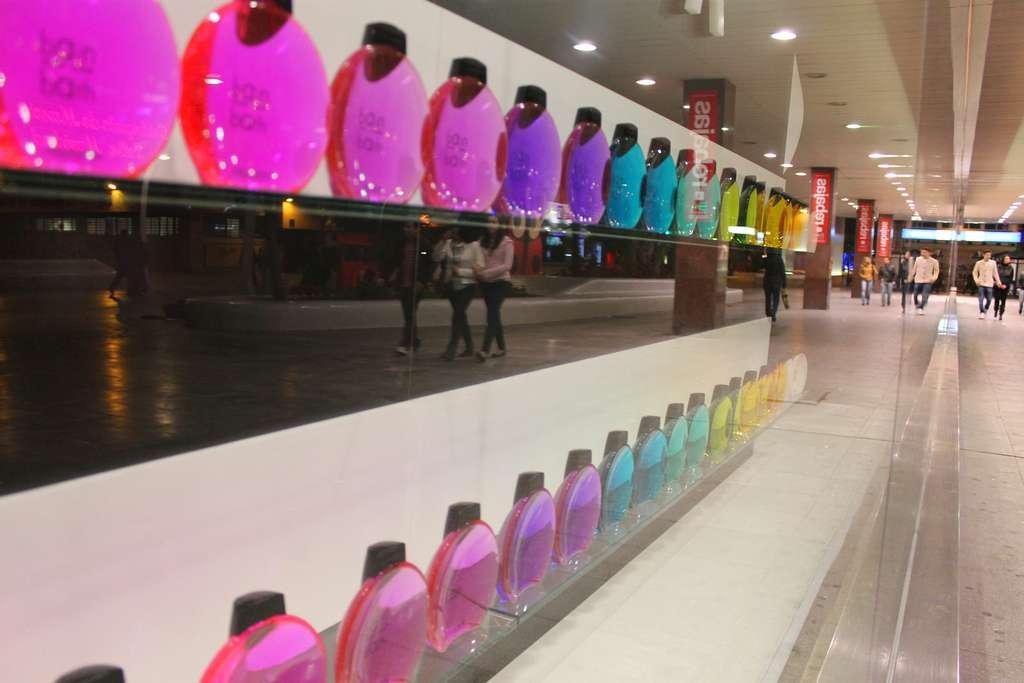 Como elegir los nuevos perfumes y fragancias