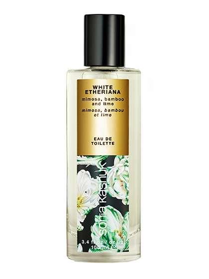nuevos perfumes y fragancias frescas y florales