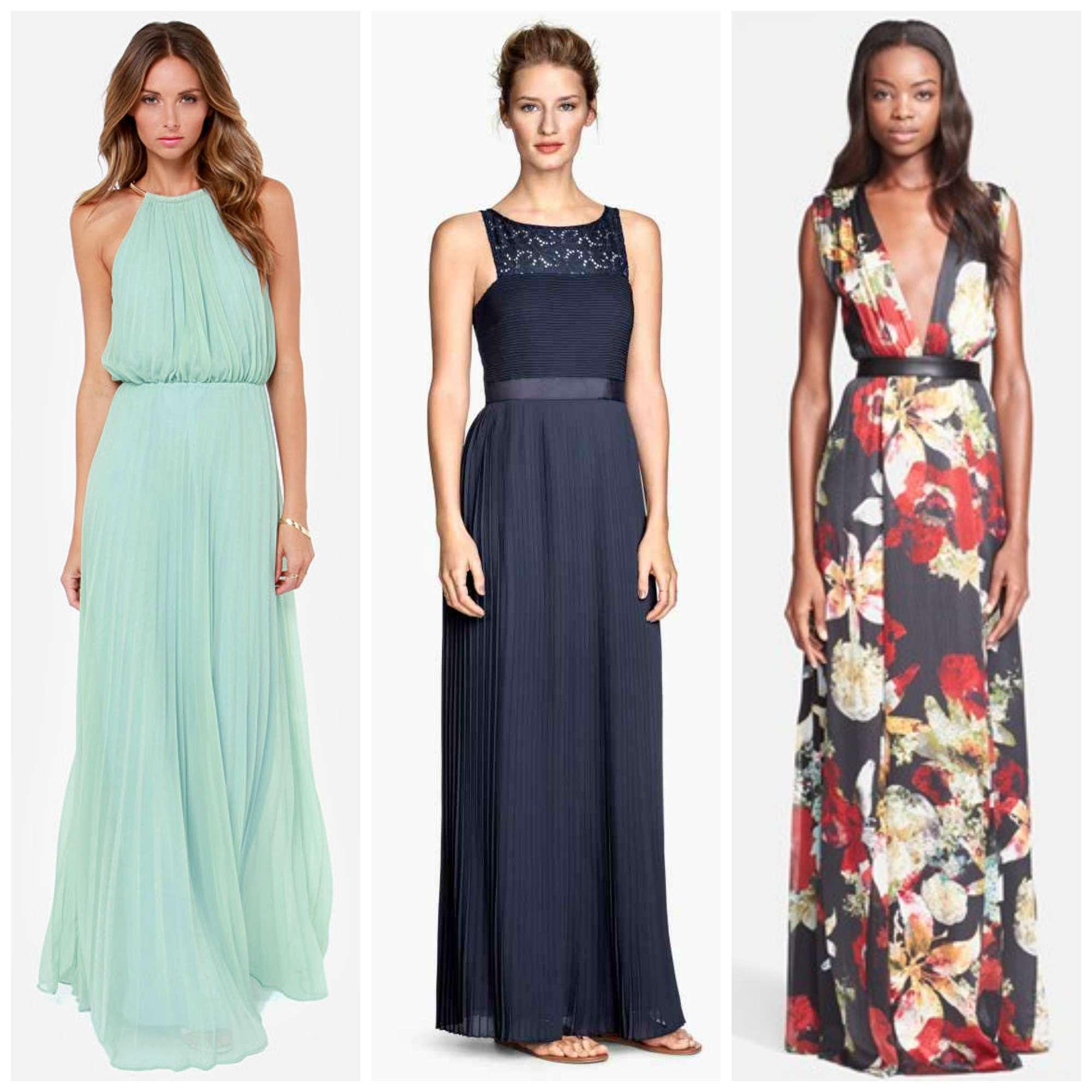 9385f041b 10 vestidos de noche para una boda
