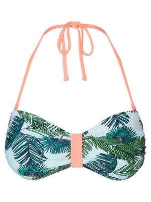 bikini verano palmeras top 10 vero moda