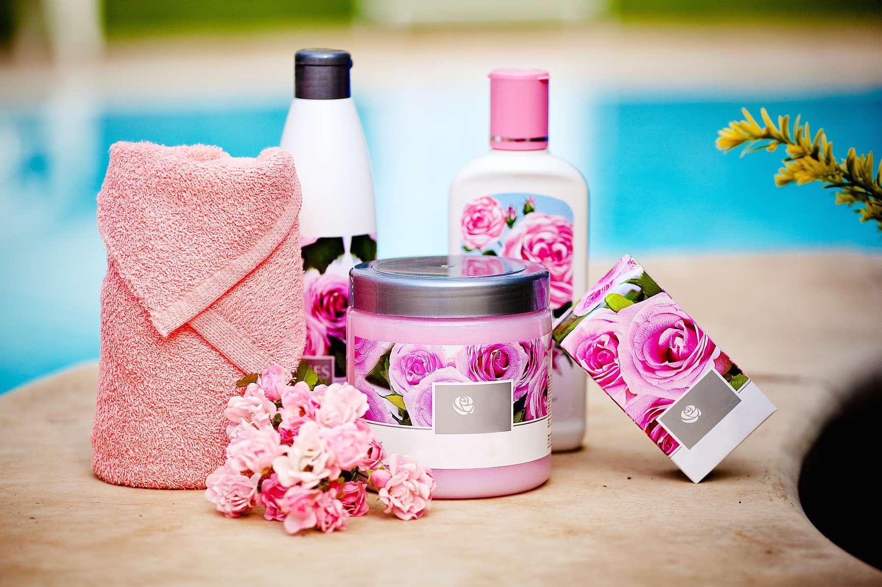 kit belleza low cost para el verano