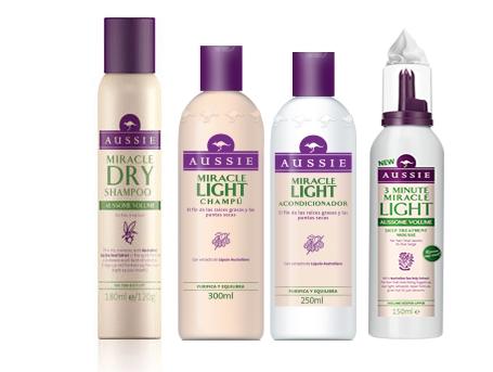 miracle night kit de belleza