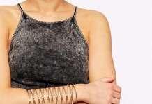 pulsera eterna de moda