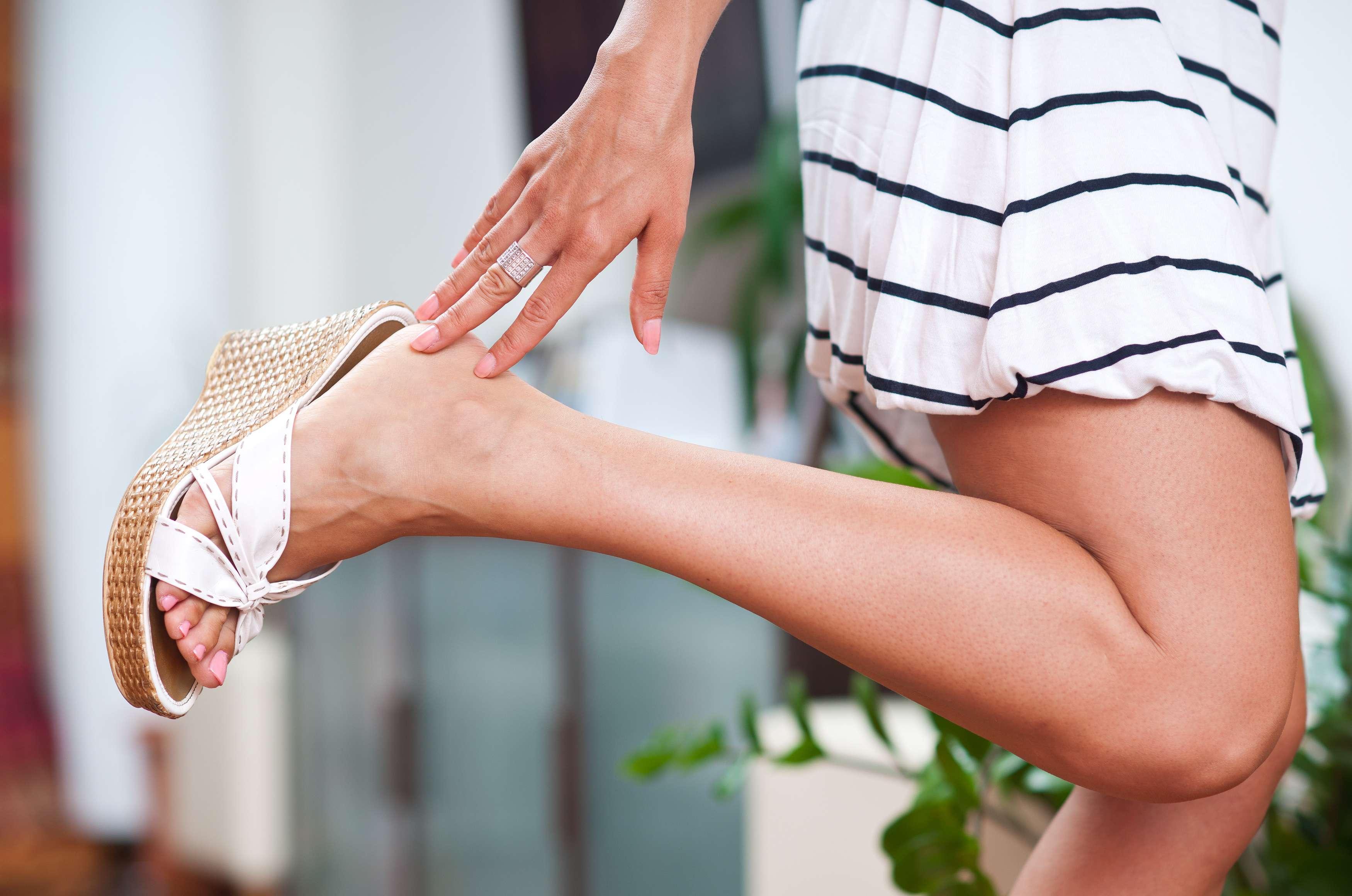 sandalias de moda para las noches de verano
