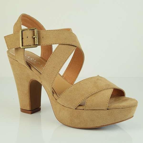 Las Moda Sandalias De Verano Noches Para 10 RZIO0xnx