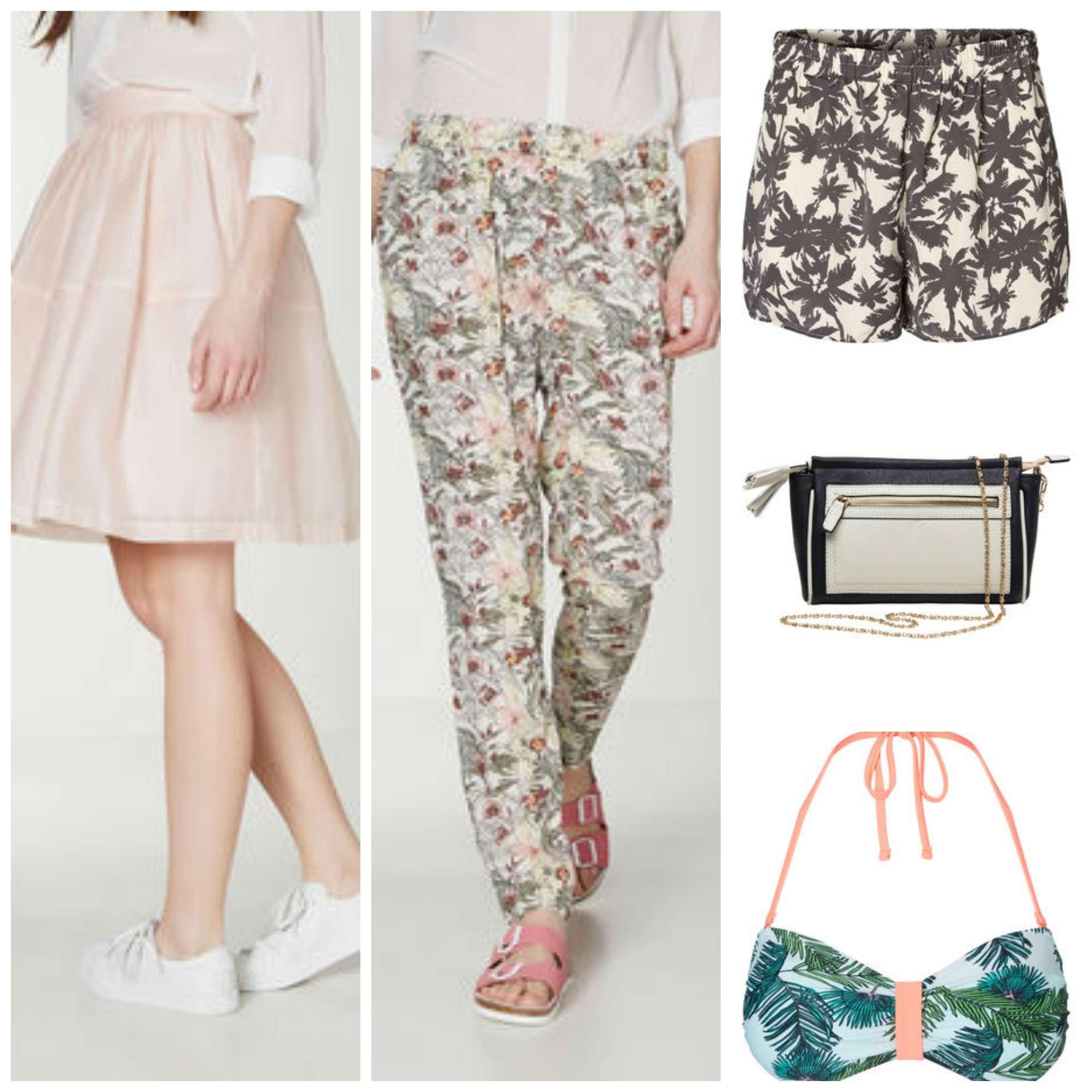top 10 vero moda para este verano