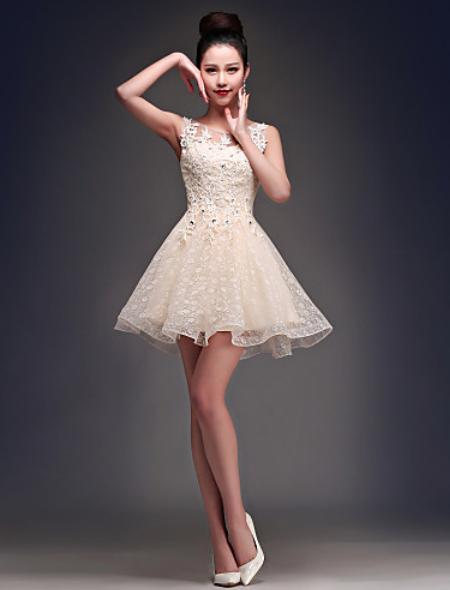 7326cef7b vestidos fiesta cortos madrid