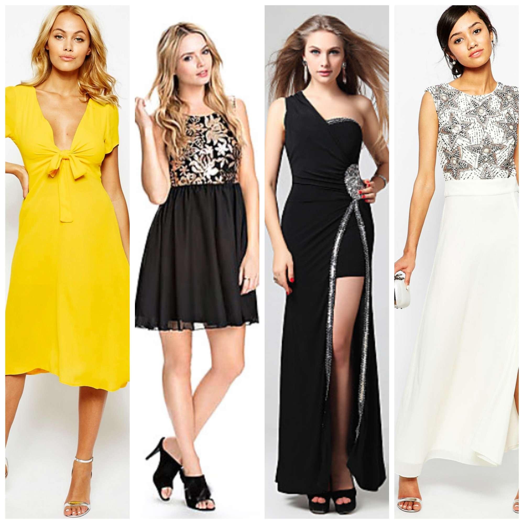 vestidos de fiesta por menos de 50 euros