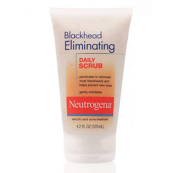 scrub diario neutrogena