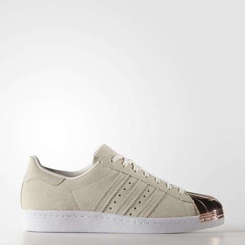 Adidas Superstar 80s Metal-Toe
