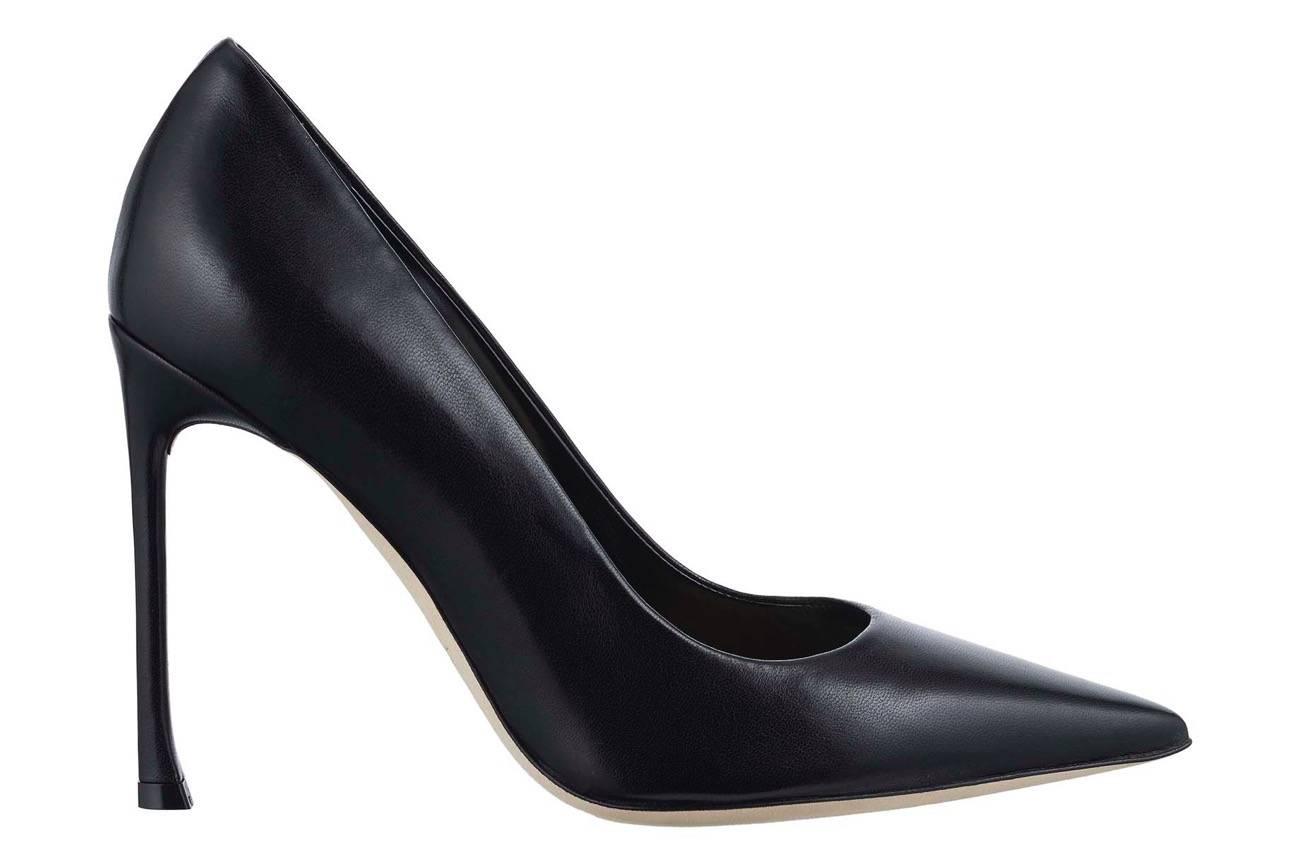 Dioressence el nuevo stiletto de Dior 5