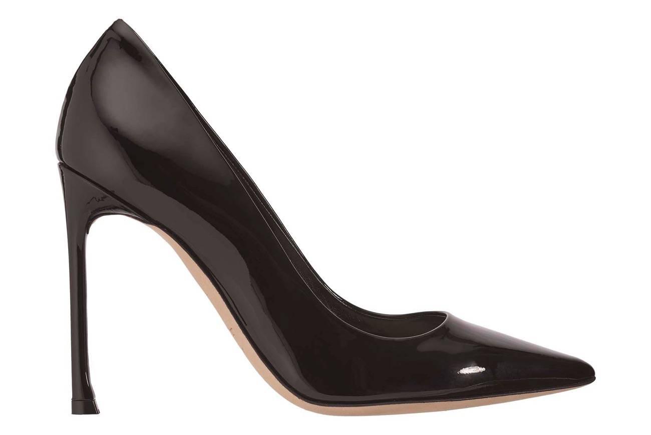 Dioressence el nuevo stiletto de Dior 8