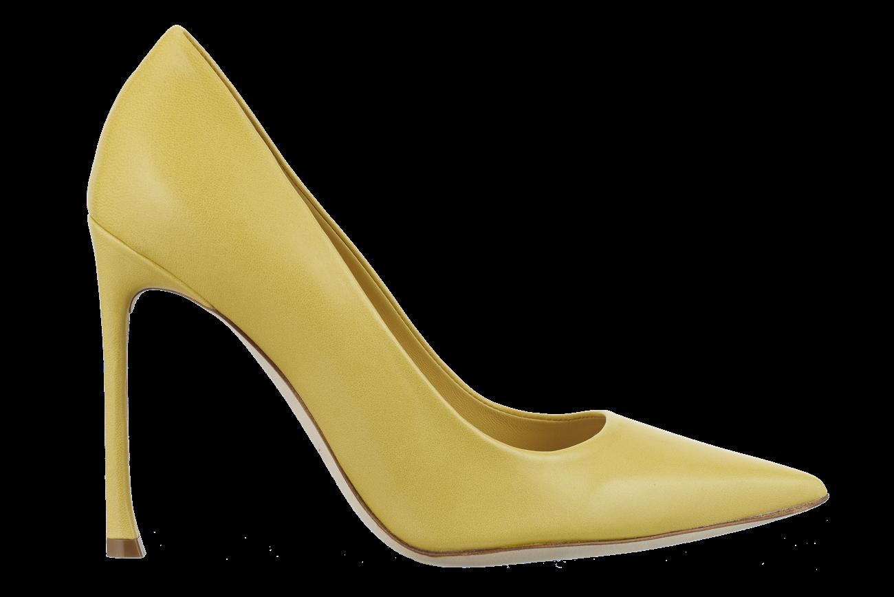 Dioressence el nuevo stiletto de Dior4