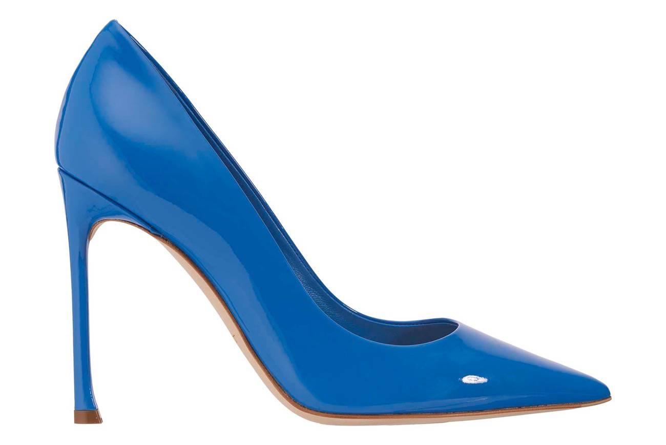Dioressence el nuevo stiletto de Dior7