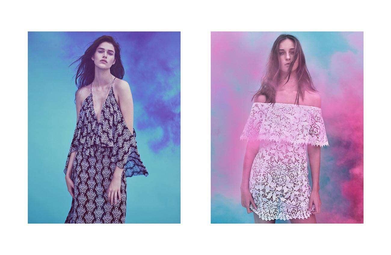 vestidos de Zara para el verano 2016 - 3