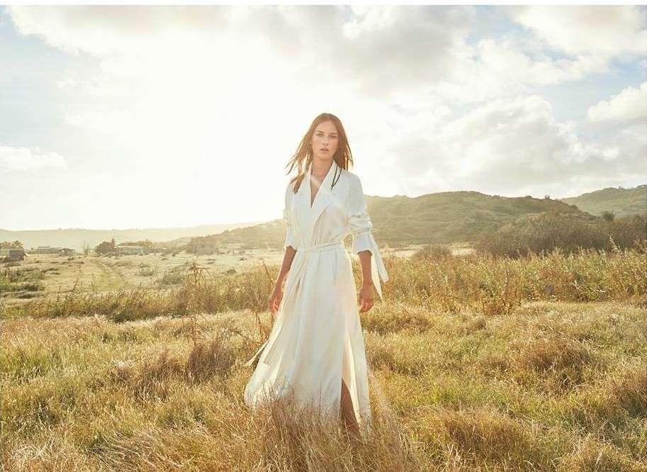 vestidos de Zara para el verano 2016 - 4