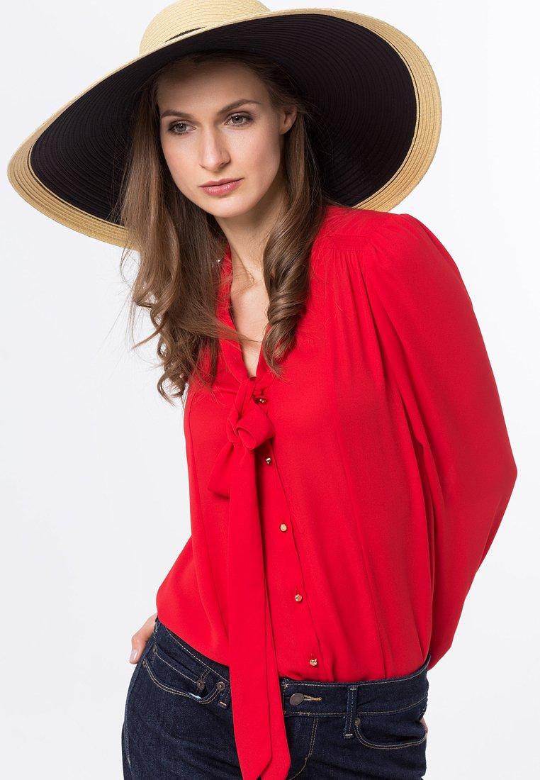 Sombreros con estilo